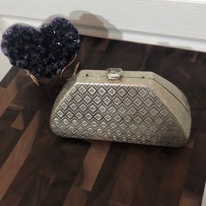 Vintage I.Magnin Hard Small Bag